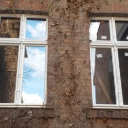 Historisierende Fenster Bernburg
