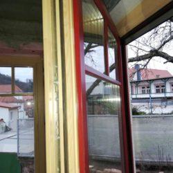 Holz-Aluminium-Fenster Landstuhl